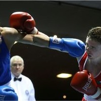 Brendan Irvine: I'm getting back to my best with Europeans on the horizon