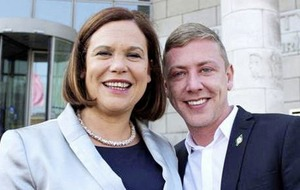 Mary Lou McDonald accused of hypocrisy after welcoming Special Criminal Court conviction