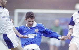 Former Glenavon player Tony Scappaticci dies aged 48