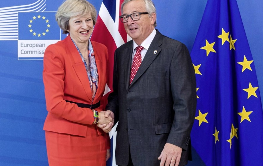 Brian Feeney: EU decision changes the question on Irish unity