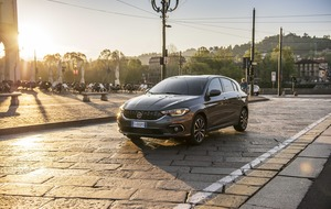 Fiat Tipo: The mystery of Montalbano's hatchback