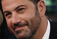 Video: Emotional Jimmy Kimmel tells of newborn son's emergency surgery