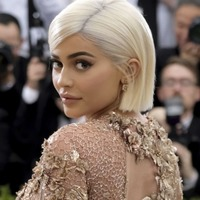 Kylie Jenner posts star-studded Met Gala snap to rival THAT Oscars selfie