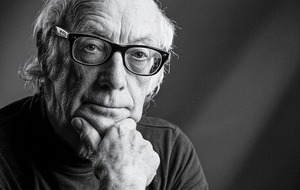 Poetry centre stage as Roger McGough returns to Belfast