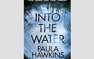 Paula Hawkins on her much anticipated follow-up to The Girl On The Train