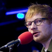 There will soon be a painting of Ed Sheeran in the National Portrait Gallery