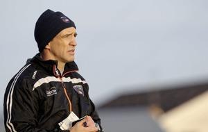 Danny Hughes: Kieran McGeeney ban way over the top