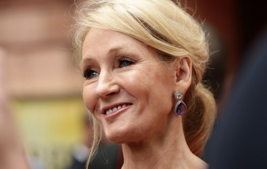 JK Rowling apologises for killing Prof