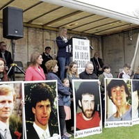 Allison Morris: There is no inoffensive way to commemorate Troubles events