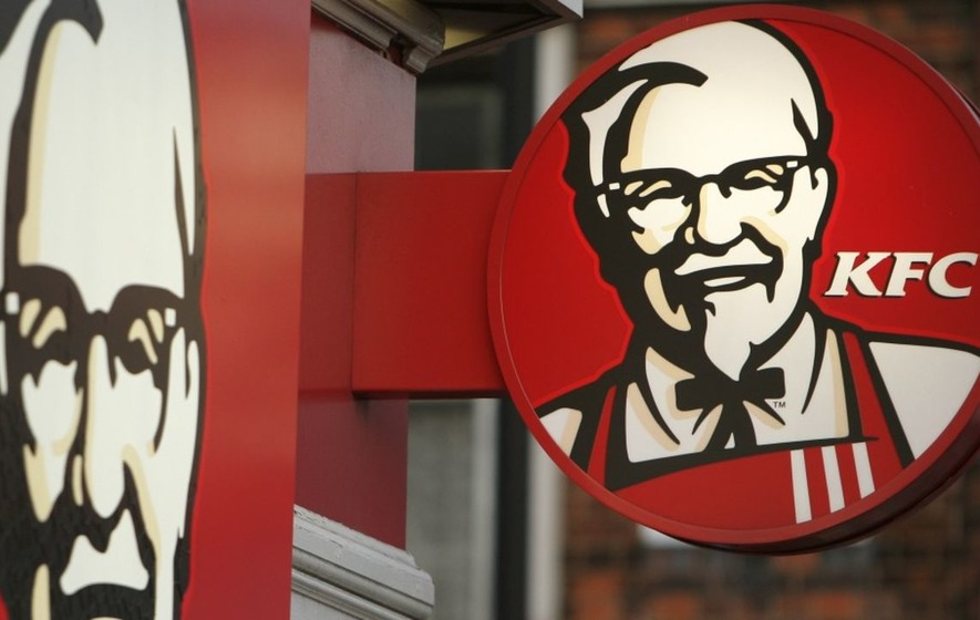 KFC is opening its kitchens to the public so you can actually see what goes on