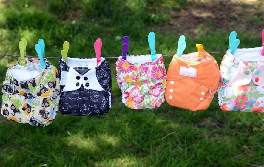 Cloth nappy scheme in Belfast council area extended for another year