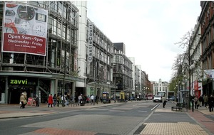Extending Belfast Sunday trading hours would have 'critical impact' on independent retailers