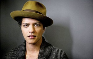 Wheelchair users complain their view 'blocked' at Bruno Mars's Dublin gigs