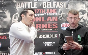 Paddy Barnes: Come and see how good I really am