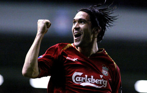 On This Day - May 3 2005: A disputed Luis Garcia goal booked Liverpool's passage to the Champions League final