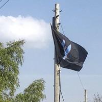 SAS flag in Loughgall 'shameful', says Sinn Féin MP
