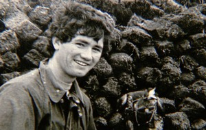 British agent turned priest appeals for return of Robert Nairac body