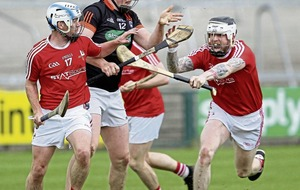 Armagh' hurler Artie McGuinness takes heart from Nicky Rackard Cup win over Louth