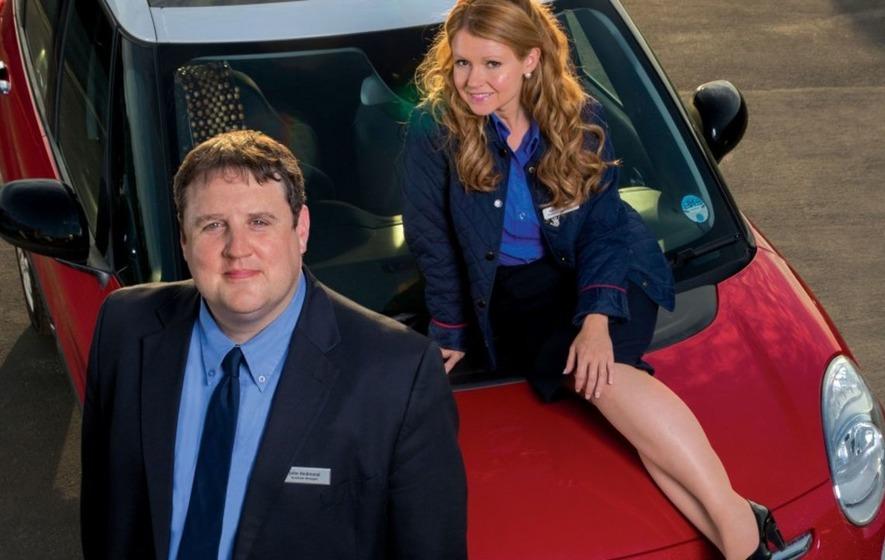 Car Share fans left 'heartbroken' by show's final episode