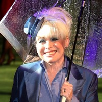 Dame Barbara Windsor had a 'good cry' after watching BBC biopic