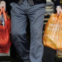 Sainsbury's warns over 'challenging' trading as profits dip to £503m
