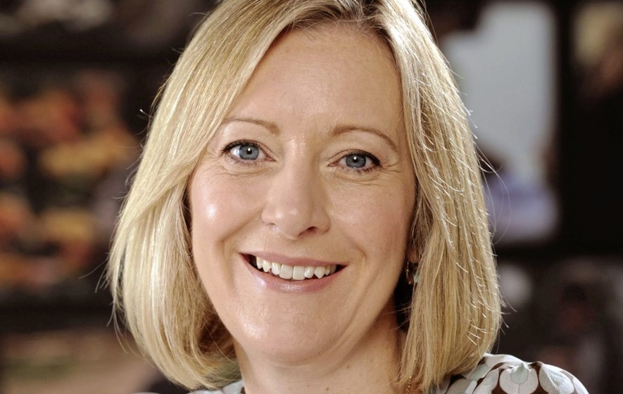 Halfords chief Jill McDonald drafted in to head M&S's clothing arm