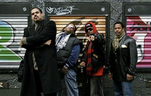 Don't miss: Sugar Hill Gang at CQAF Belfast