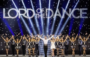 Review: Michael Flatley's Lord Of The Dance: Dangerous Games a spectacular show