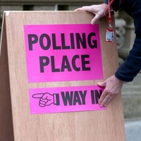 What will the results of the local elections tell us about the General Election?