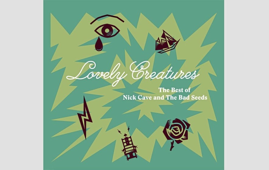 Albums: Lovely Creatures shows Nick Cave's quality hasn't dimmed in three decades