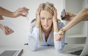 Stress or anxiety? Key differences and what to do to deal with them