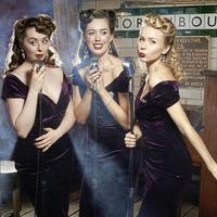 1940s-inspired all-female group The Femmes swing home to Belfast