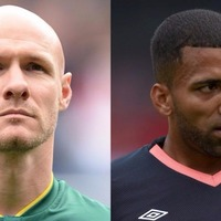Andy Johnson pledges to donate 10p per retweet to charity in support of Aaron Lennon