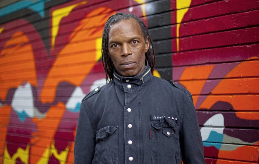 Bouncing back: Ranking Roger of The Beat on new LP and Irish gigs with The Selecter