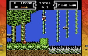 Games: The Disney Afternoon Collection offers a lot of bang for your duck