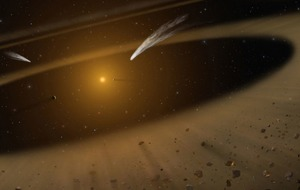 Astronomers have discovered a solar system that is 'remarkably similar' to our own
