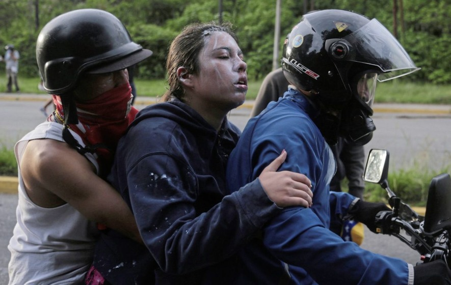 US threatens sanctions over proposed changes to Venezuelan constitution