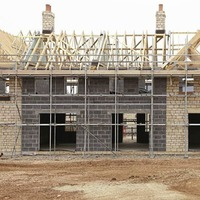 Builders look elsewhere as construction sector festers, according to Rics report
