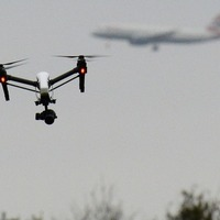 An IBM patent suggests delivery drones that pass packages to each other are on the horizon