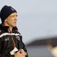 Off the Fence: Armagh Gaels weigh in behind Kieran McGeeney