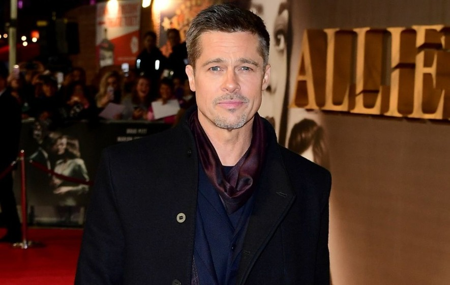 Brad Pitt admits he was 'boozing too much' before split from Angelina Jolie