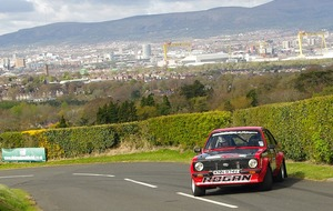 Craigantlet 2017: Anticipation rising for famous hill climb