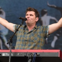 Scouting For Girls' Roy Stride: Slump in indie music has benefited us