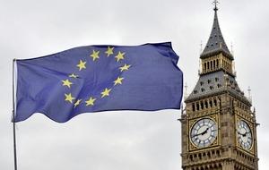 Britain could face €1 billion Brexit bill warns European Commission chief negotiator