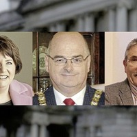 Three suspended SDLP councillors absent from Belfast City Council meeting