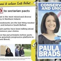 Greens slam pact criticism from Alliance MLA who ran for UUP-Conservatives