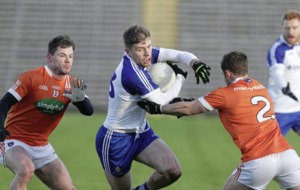 From Mullaghbawn to Manhattan: Eugene McVerry targeting Championship scalp with New York