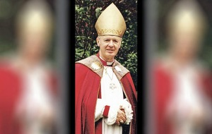 Fermanagh-born bishop sought to break down barriers and mistrust
