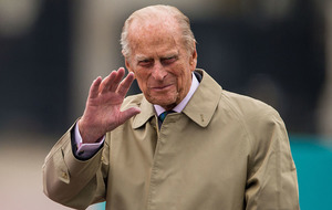 Prince Philip retires - let's take a look at some of his best bits
