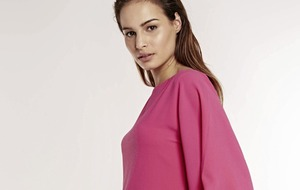 FASHION: Hot or not? How to wear the pink trend this season